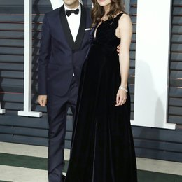 Righton, James / Knightley, Keira / Vanity Fair Oscar Party 2015 Poster