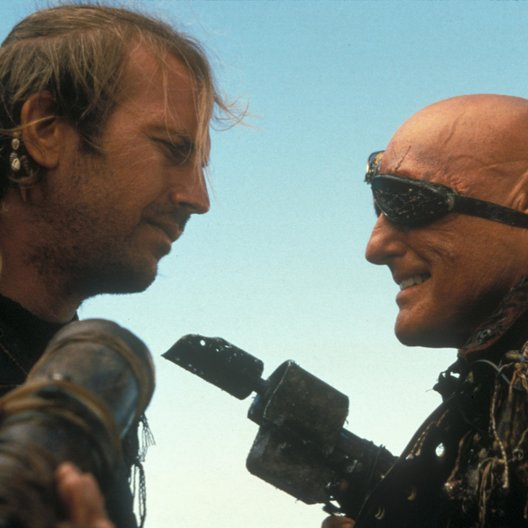 Waterworld / Kevin Costner / Dennis Hopper Poster