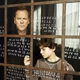 Touch / David Mazouz / Kiefer Sutherland Poster
