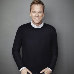 Touch / Kiefer Sutherland Poster