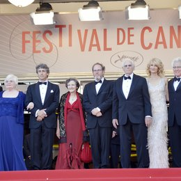 Forte, Will / Squibb, June / Payne, Alexander / McEwan, Angela / Berger, Albert / Dern, Bruce / Dern, Laura / Yerxa, Ron / 66. Internationale Filmfestspiele von Cannes 2013 Poster