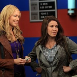 Are You There, Chelsea? / Laura Prepon / Chelsea Handler Poster
