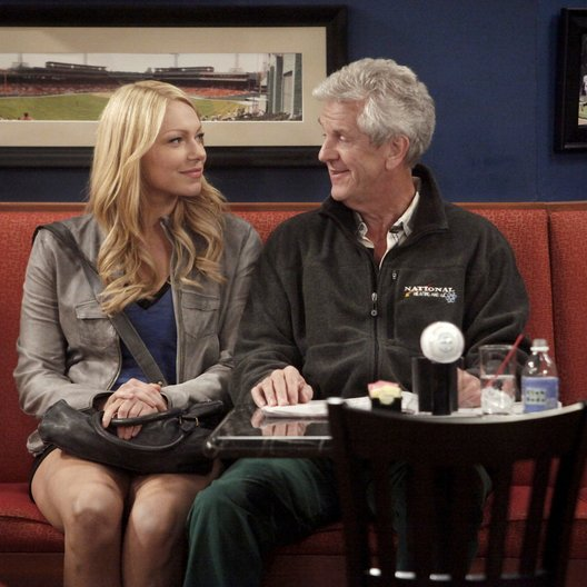 Are You There, Chelsea? / Laura Prepon / Lenny Clarke Poster