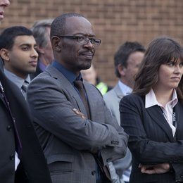 Line of Duty / Lennie James / Claire Keelan Poster