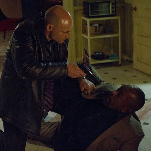 Low Winter Sun / Mark Strong / Lennie James Poster