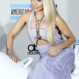 Lady GaGa / American Music Awards 2013, Los Angeles Poster
