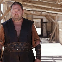 Atlantis / Mark Addy Poster