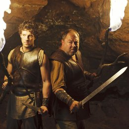 Atlantis / Mark Addy / Jack Donnelly Poster