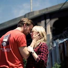 Blue Valentine / Ryan Gosling / Michelle Williams Poster