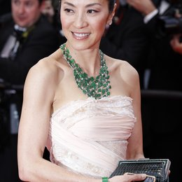 Michelle Yeoh / 63. Filmfestival Cannes 2010 Poster