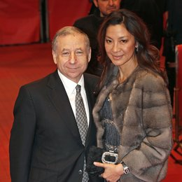 Todt, Jean / Yeoh, Michelle / 64. Berlinale 2014 Poster