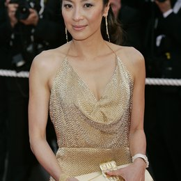 Yeoh, Michelle / 59. Filmfestival Cannes 2006 Poster