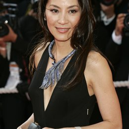 Yeoh, Michelle / 60. Filmfestival Cannes 2007 Poster