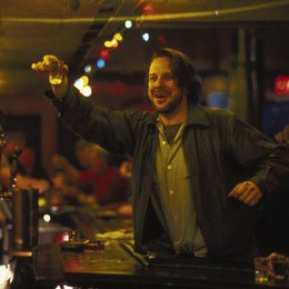 Barfly / Mickey Rourke Poster
