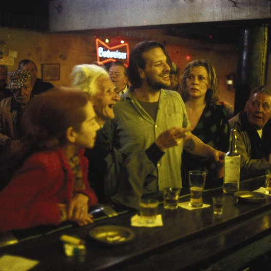 Barfly / Mickey Rourke / Faye Dunaway Poster