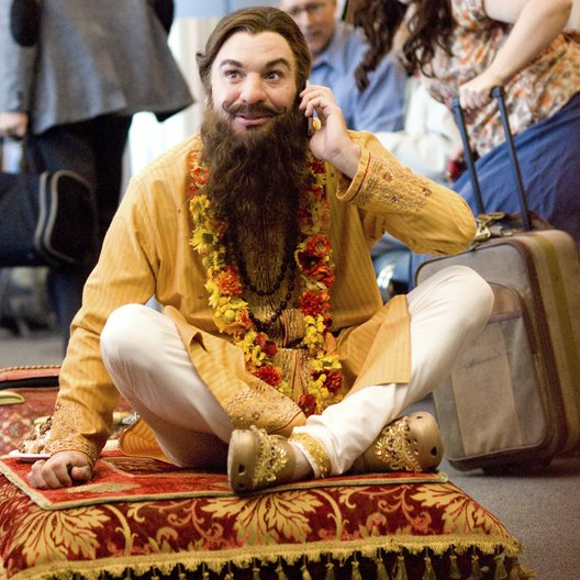 Love Guru / Mike Myers Poster