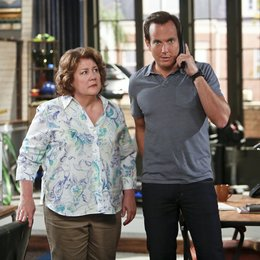 Millers, The / Will Arnett / Margo Martindale Poster