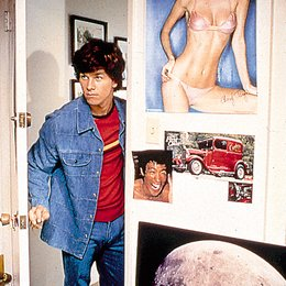 Boogie Nights / Mark Wahlberg Poster