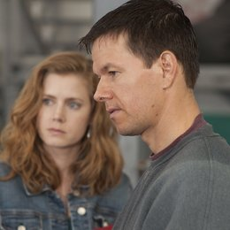 Fighter, The / Amy Adams / Mark Wahlberg Poster