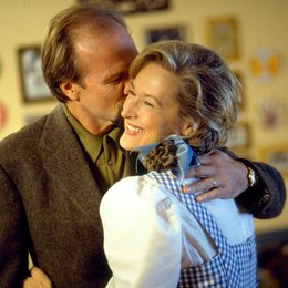 Familiensache / William Hurt / Meryl Streep Poster