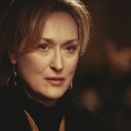 Hours, The / Meryl Streep Poster