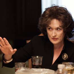 Im August in Osage County / Meryl Streep Poster
