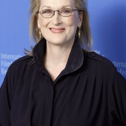 Meryl Streep / Berlinale 2012 / 62. Internationale Filmfestspiele Berlin 2012 Poster