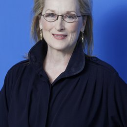 Streep, Meryl / 62. Internationales Berlin Film Festival 2012 / Berlinale Poster