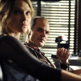 Criminal Minds: Team Red / Michael Kelly Poster