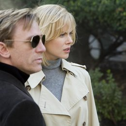 Invasion, The / Daniel Craig / Nicole Kidman Poster
