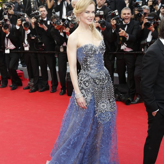 Nicole Kidman / 67. Internationale Filmfestspiele Cannes 2014 Poster