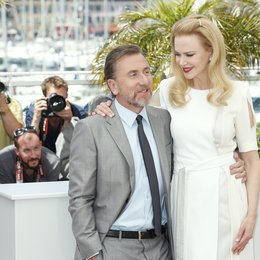 Tim Roth / Nicole Kidman / 67. Internationale Filmfestspiele von Cannes 2014 Poster
