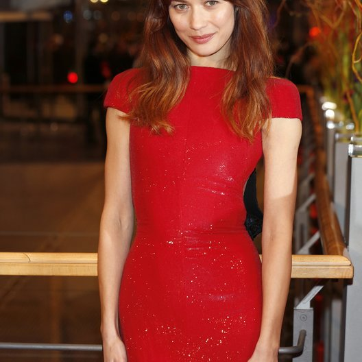 Olga Kurylenko / Internationale Filmfestspiele Berlin 2015 / Berlinale 2015 Poster