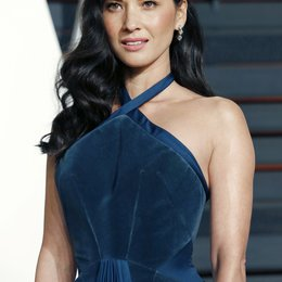 Munn, Olivia / Vanity Fair Oscar Party 2015 Poster