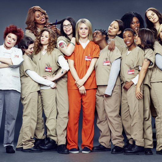 Orange Is the New Black - Die komplette erste Season Poster