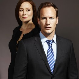 Gifted Man, A / Jennifer Ehle / Patrick Wilson Poster