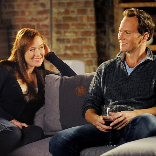 Gifted Man, A / Patrick Wilson / Jennifer Ehle Poster
