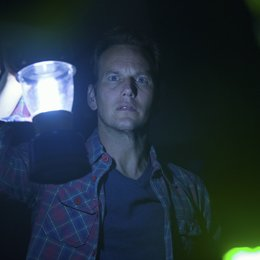 Insidious: Chapter 2 / Patrick Wilson Poster