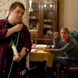 Young Adult / Patton Oswalt Poster