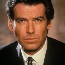 James Bond 007: Goldeneye / Pierce Brosnan Poster