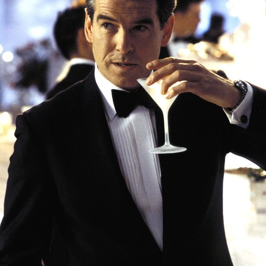 James Bond 007: Stirb an einem anderen Tag / Pierce Brosnan Poster