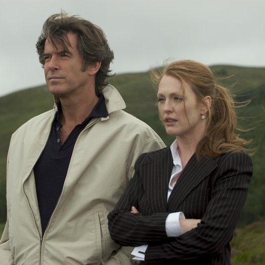 Laws of Attraction / Pierce Brosnan / Julianne Moore Poster