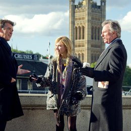 Long Way Down, A / Pierce Brosnan / Imogen Poots Poster