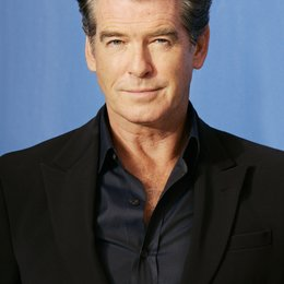 Pierce Brosnan Poster