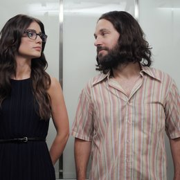 Our Idiot Brother / Janet Montgomery / Paul Rudd Poster