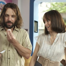 Our Idiot Brother / Paul Rudd / Elizabeth Banks Poster