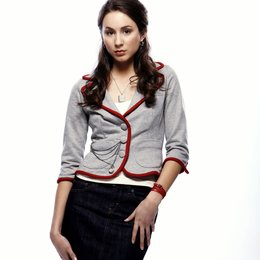 Pretty Little Liars / Pretty Little Liars (01. Staffel, 22 Folgen) / Troian Avery Bellisario Poster