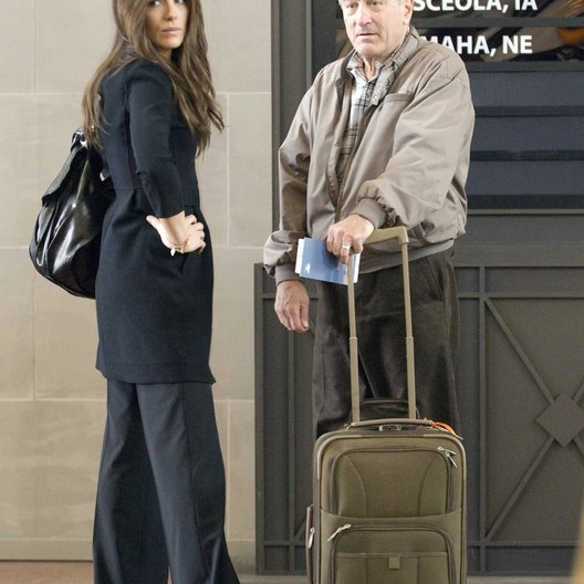 Everybody's Fine / Kate Beckinsale / Robert De Niro Poster