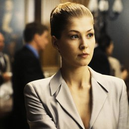 James Bond 007: Stirb an einem anderen Tag / Rosamund Pike Poster