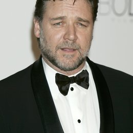 Russell Crowe / 63. Filmfestspiele Cannes 2010 / amfAR's Cinema Against Aids Gala Poster